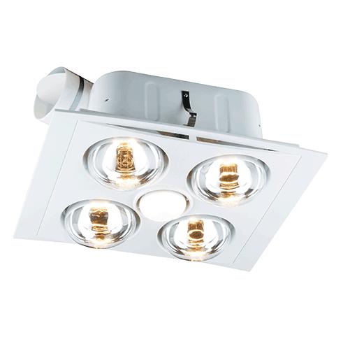 Clipsal By Schneider Electric, Clipsal Bathroom Fan Heater Light Switch