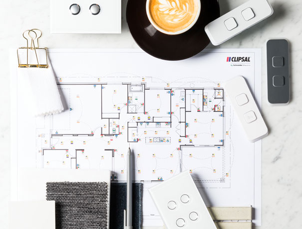 Designing a Light Switches Plan? Clipspec Experts Can Help ... on