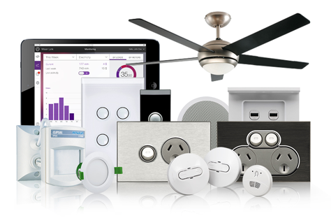 See our innovative electrical products and solutions