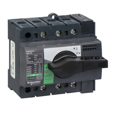 Clipsal Power Breakers and Switches