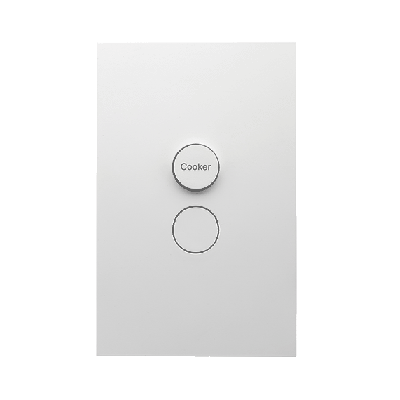 Clipsal cooker electric switch