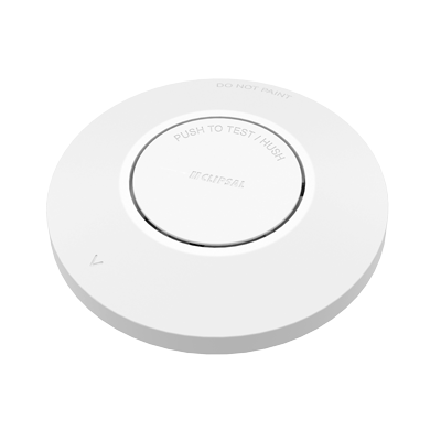 Clipsal lithium battery smoke alarm