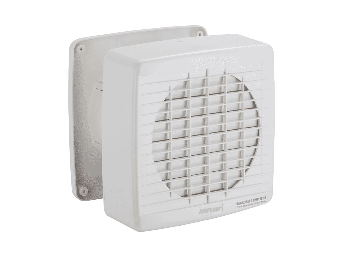 Window/Wall Performance Range Fan