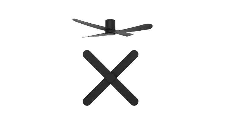 Simple And Quiet Clipsal S Zen Fan