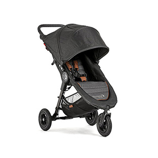 Club Clipsal Generator Rewards - Baby Stroller
