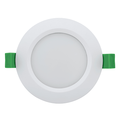 Clipsal downlights