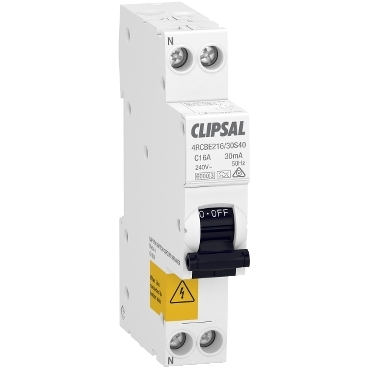 Clipsal Residential Circuit Protection